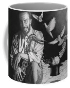Grover Washington Jr Coffee Mug