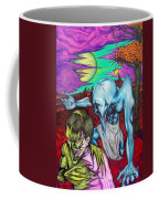 Growing Evils Coffee Mug