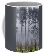 Growing In The Fog Coffee Mug