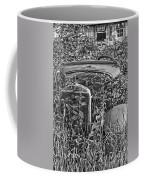 Growing Weeds Coffee Mug