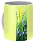 Growing Wild 2 Coffee Mug