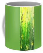 Growing Wild Coffee Mug