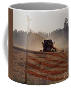 Grown In America Coffee Mug