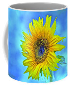 Growth Renewal And Transformation Coffee Mug
