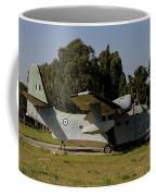 Grumman Hu-16 Albatros Of The Hellenic Coffee Mug
