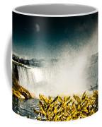 Grunge Niagara Coffee Mug