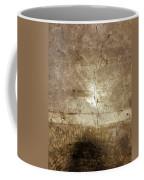 Grunge Wall Coffee Mug