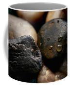 Rocks And Drops Coffee Mug
