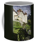 Gruyeres Castle Coffee Mug