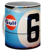 Gt40 Side View Coffee Mug