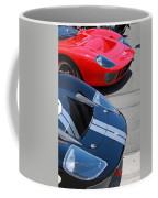 Gt40s Coffee Mug