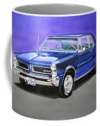 Gto 1965 Coffee Mug