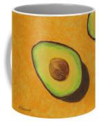 Guacamole Time Coffee Mug