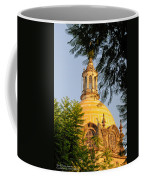 The Grand Cathedral Of Guadalajara, Mexico - By Travel Photographer David Perry Lawrence Coffee Mug