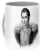 Guadalupe Victoria (1789-1843) Coffee Mug