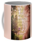 Guardian Angel Blessings Coffee Mug
