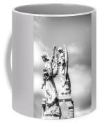 Guardian Angels Coffee Mug