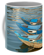 Guardian Eyes Coffee Mug