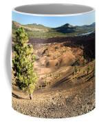 Guardian Of The Dunes Coffee Mug