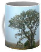 Guardian Of The Fog Coffee Mug
