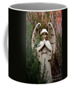 Guardian Of The Garden Coffee Mug