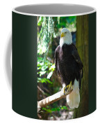 Guarding Liberty Coffee Mug
