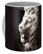 Guarding The Palace Coffee Mug