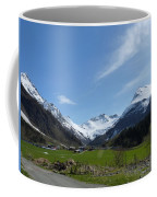 Guards Of Peace Coffee Mug