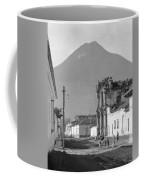 Guatemala, C1920 Coffee Mug