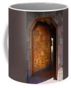 Guatemala Door 1 Coffee Mug
