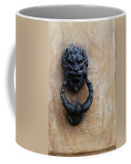 Guatemala Door Decor 2 Coffee Mug