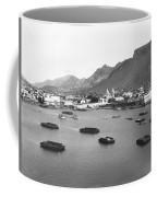 Guaymas Harbor Coffee Mug