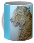 Guepard Coffee Mug