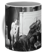 Guerin Sultan And Harem Coffee Mug