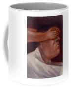 Guess Who Coffee Mug