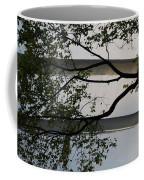 Guggenheim And Trees Coffee Mug