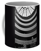 Guggenheim Museum - Nyc Coffee Mug