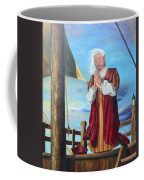 Guided By Divine Power Coffee Mug