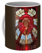 Guiding Red Coffee Mug
