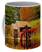 Guildhall Grist Mill Coffee Mug