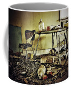 Guilty Antics  Coffee Mug