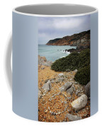 Guincho Cliffs Coffee Mug