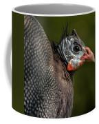 Guineafowl Coffee Mug