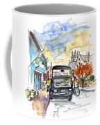 Guinness Delivery In Howth Coffee Mug