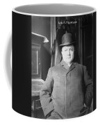 Guiseppe 'joe' Petrosino (1860-1909) Coffee Mug