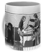 Guitar Interplay At The Day On The Green 6-6-76 Coffee Mug