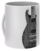 Guitar Pic 2 Coffee Mug