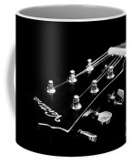 Guitar Ventura Head Stock 1 Coffee Mug