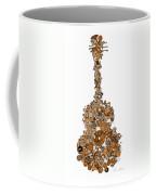 Guitar Works Coffee Mug