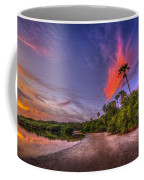 Gulf Breezes Coffee Mug